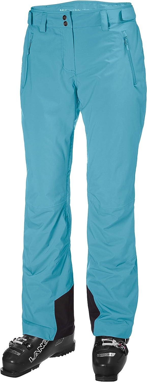 Helly Hansen W Legendary Insulated Pants Pantalones de Esqu/í Mujer
