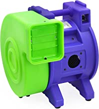 CFM Pro Commercial Inflatable Bounce House Blower - 2 HP