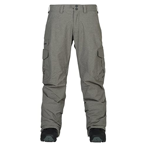 0a2c17566037 Burton Cargo Mid Fit Snowboard Pants Mens