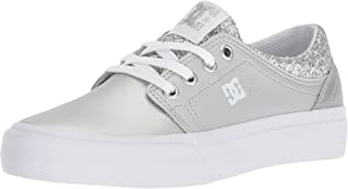 DC Shoes Girls Shoes Girl's 8-16 Trase Se Shoes Adgs300065