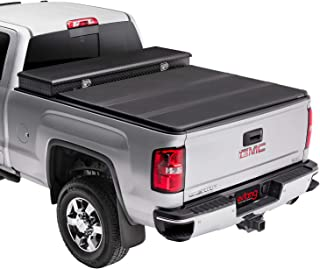 Extang Solid Fold 2.0 Toolbox Hard Folding Truck BedTonneau Cover | 84450 | Fits 2014-18, 2019 Legacy Chevy/GMC 1500, 2014...