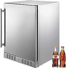 indoor outdoor fridge