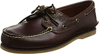Timberland Men's 2-Eye Boat Shoes, Mens Shoes