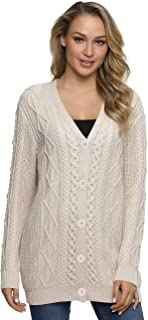 Best long oversized cardigan sweaters Reviews