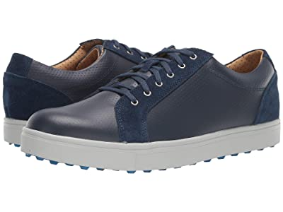 FootJoy Club Casual Blucher (Navy) Men