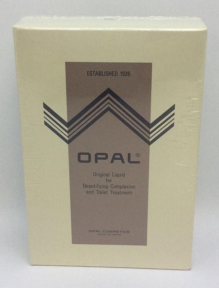 綺麗な七面鳥透けるオパール化粧品 美容原液 薬用オパール(普通肌?荒肌用化粧水) 医薬部外品 (250ml)