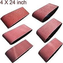 2 x 24 sanding belt