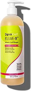DevaCurl B'Leave-In Miracle Curl Plumper, 16oz
