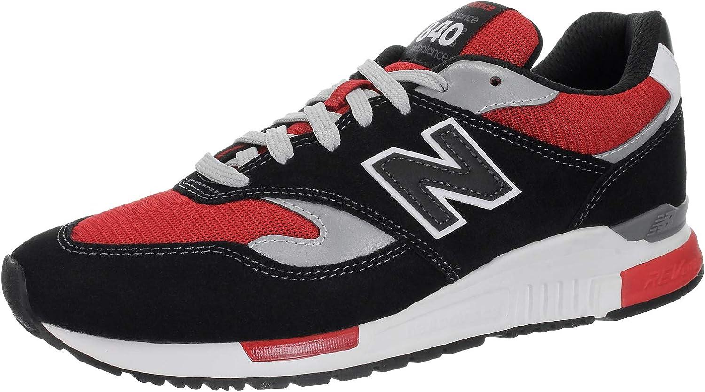 New Balance | 840 CE Scarpa Sneaker da Uomo in Suede E Mesh in ...