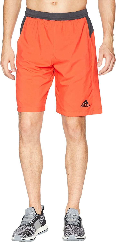 adidas Men's Training Designed-2-Move Max 69% OFF Cheap bargain Short Stripes 3