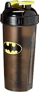 Perfect Shaker, Batman