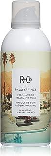R+Co Palm Springs Pre-Shampoo Treatment Masque, 5 oz