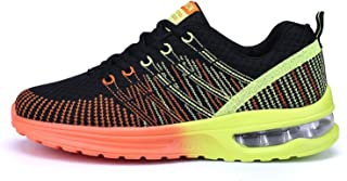 Donna Scarpe da Running Sportive Uomo Corsa Sneakers Ginnastica Outdoor Multisport Shoes