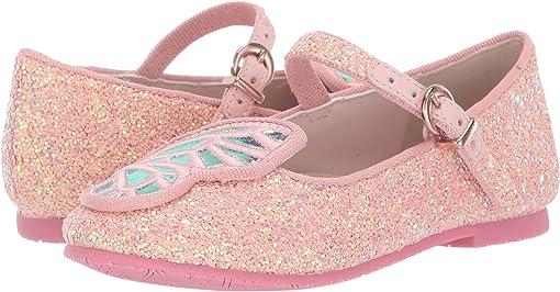 Pink Glitter/Pearl