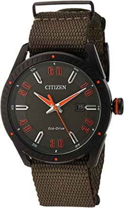 Citizen Watches - BM6995-01X Drive