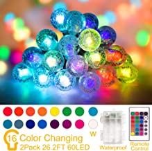 Best colour changing ball Reviews