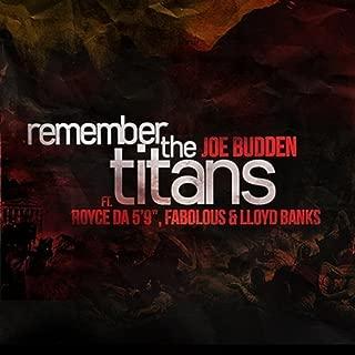Remember The Titans [Explicit]