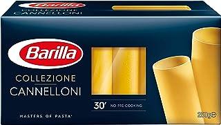 Barilla Cannelloni #088 Pasta, 250g