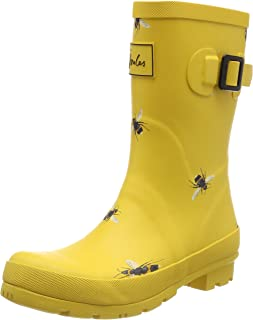 47d9c990138b Joules Women s Molly Welly Rain Boot