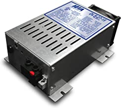 IOTA DLS-27-15 24 VOLT 15 AMP AUTOMATIC BATTERY CHARGER / POWER SUPPLY