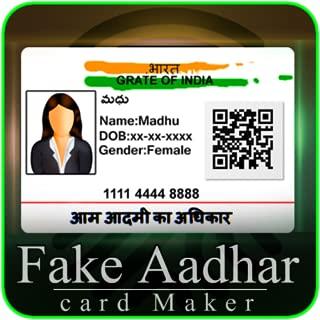 Fake ID Card 2018 Prank