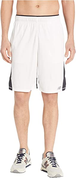 Tenacity Knit Shorts