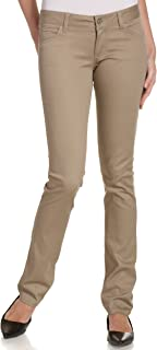 skinny khakis for juniors