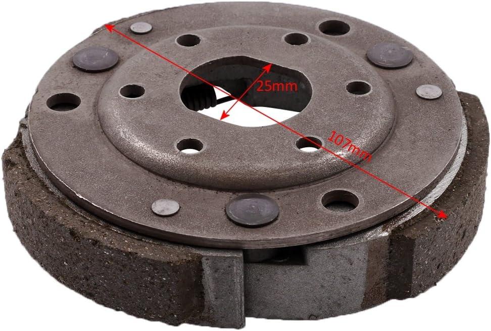 Kupplung Standard 107mm Mbk Booster 50 Auto
