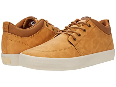 Globe GS Chukka (Light Brown/Crepe) Men