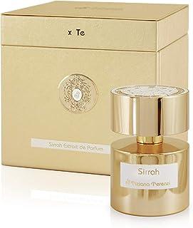 Tiziana Terenzi SirrahEau De Parfum For Unisex, 100 ml