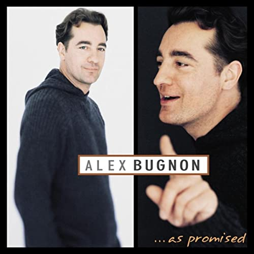As Promised by Alex Bugnon on Amazon Music - Amazon.com