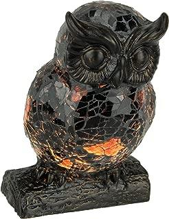 Owl Mosaic Nightlight