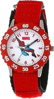 Marvel Kids Spider-Man Time Teacher