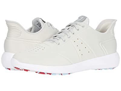 FootJoy Flex LE3 Spikeless Laced (Gray) Women