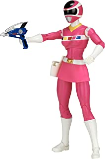 Best pink ranger time force Reviews