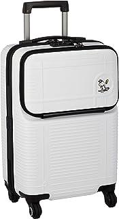 [プロテカ] スーツケース 日本製 ポケットライナー ピーナッツエディション 機内持ち込み可 保証付 35L 49 cm 3.1kg