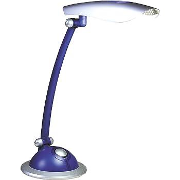 DESK STAND 27W型 目に優しい蛍光灯タイプ