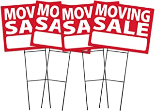 Best moving signs for sales Reviews