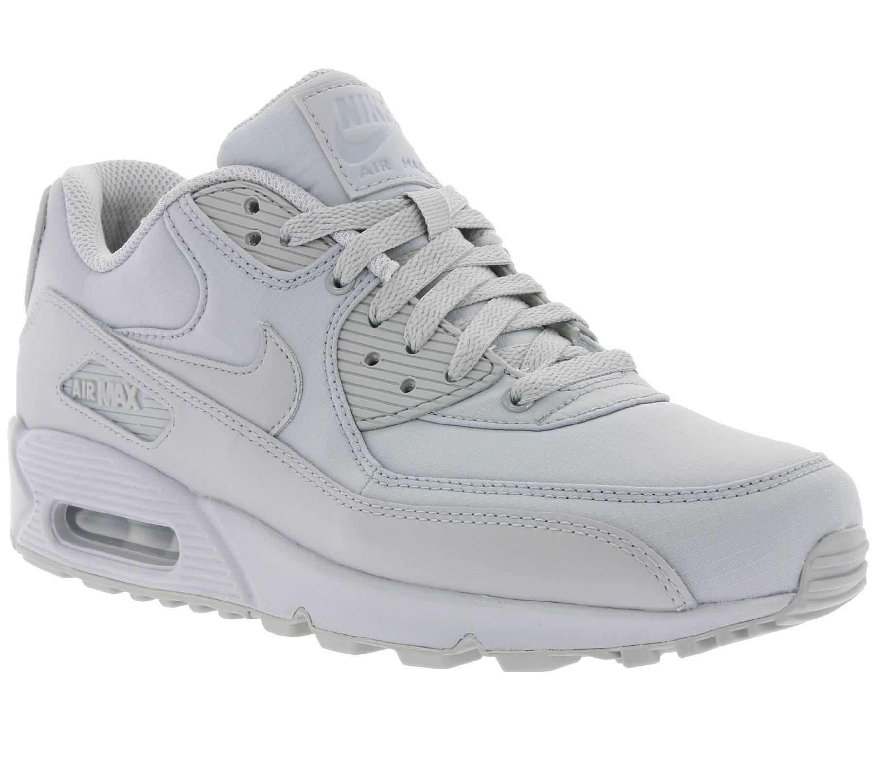 Nike Air Max 90 Essential Mens Wolf