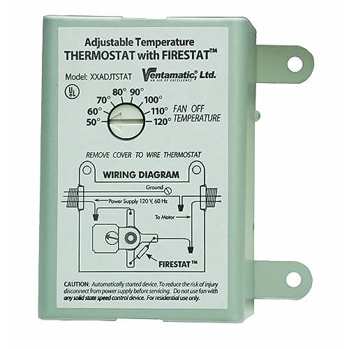 Phenomenal Temperature Switches Amazon Com Wiring Digital Resources Warobapapkbiperorg