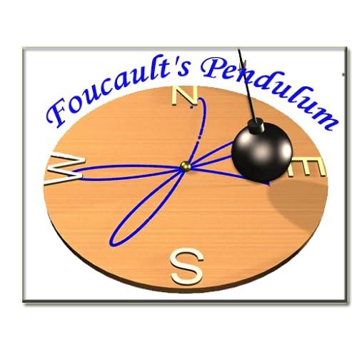 Foucault'sPendulum