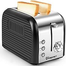 ALES 2 Slice toaster