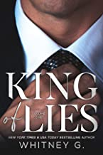 King of Lies (Empire of Lies Book 1) (English Edition)