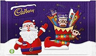 Cadbury Small Selection Box 95g (Pack of 4)