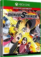 Naruto to Boruto Shinobi Striker - Edição Lançamento - Xbox One