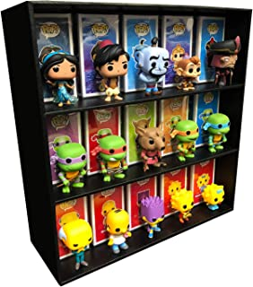 pop vinyl display