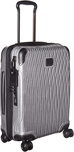 Latitude International Slim Carry-On