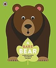 A Bare Bear
