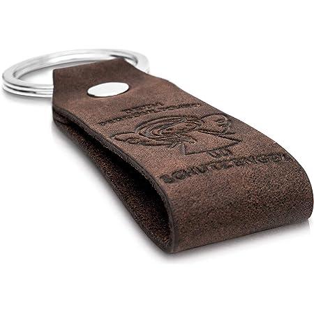 Suzuki Keyring Schlüsselanhänger Schlüsselring Aus Metall Grau Weiß Auto