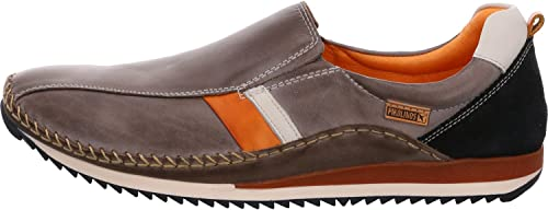 Pikolinos Mens Liverpool M2A-6076 Leather zapatos